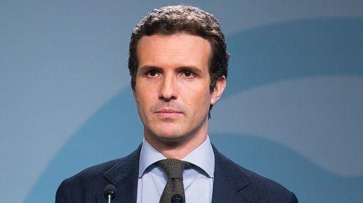 Purga de Pablo Casado, que se carga a todos los sorayistas en la nueva cúpula del PP