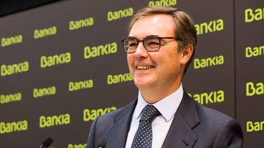 Bankia se une al Santander contra el impuesto a la banca que quiere crear el Gobierno