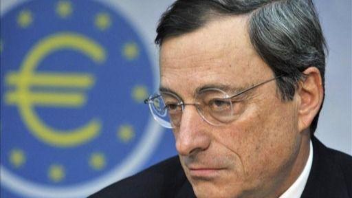 BCE: reunión de transición