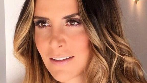 Tatiana Irizar y su nueva imagen: las mejores fotos