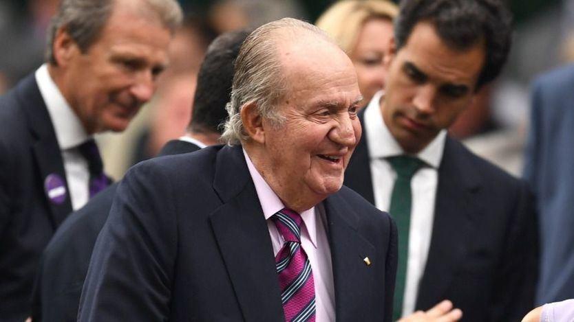 La Audiencia Nacional solicitará a Suiza datos para comprobar las acusaciones de Corinna sobre el rey Juan Carlos