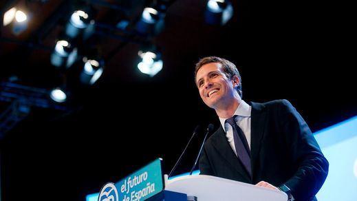 Otros 2 sondeos más dan la victoria electoral al PSOE pero el PP revive con Casado