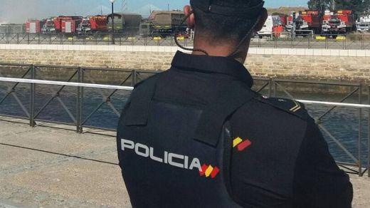 La Policía detiene en Cuenca a uno de los proxenetas más buscados de España