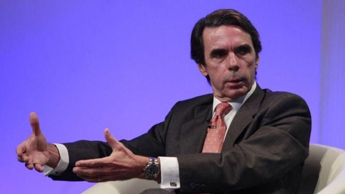 Casado invitará a Aznar a la Convención Nacional del PP en octubre