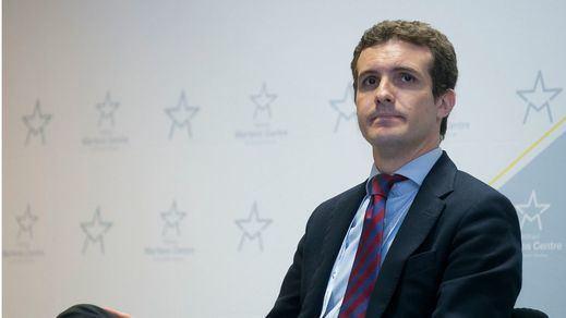 Nueva revelación sobre el máster de Casado: irregularidades en el proceso de convalidación