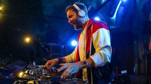 Las 'víctimas' de David Guetta podrían quedarse sin la devolución de las entradas