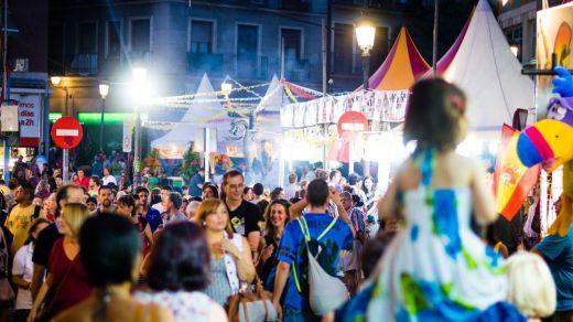 Fiestas de San Cayetano, San Lorenzo y La Paloma: guía para un agosto divertido en Madrid