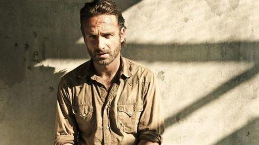 'The Walking Dead': las razones por las que Rick ha abandonado la serie
