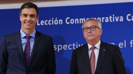 Malas noticias desde Europa: Bruselas contesta a España que no hay más dinero para la inmigración