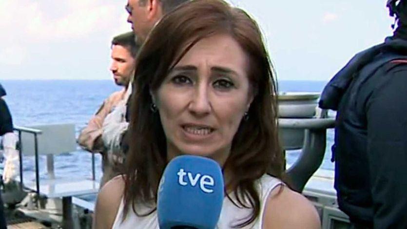 Cambio radical de aires para los informativos de TVE: Begoña Alegría, muy crítica con el PP, nueva directora
