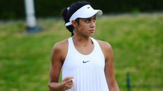 Olga Danilovic: la futura diosa del tenis internacional que lucha contra su imagen sexy