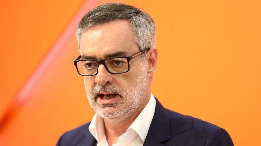 Ciudadanos insiste: 'El Gobierno no puede aliarse con quienes quieren romper España'