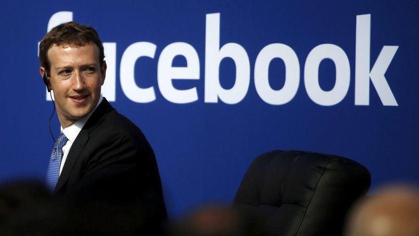 Facebook revela un nuevo intento de manipulación política en EEUU