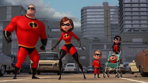 'Los Increíbles 2': una secuela a la altura de la original