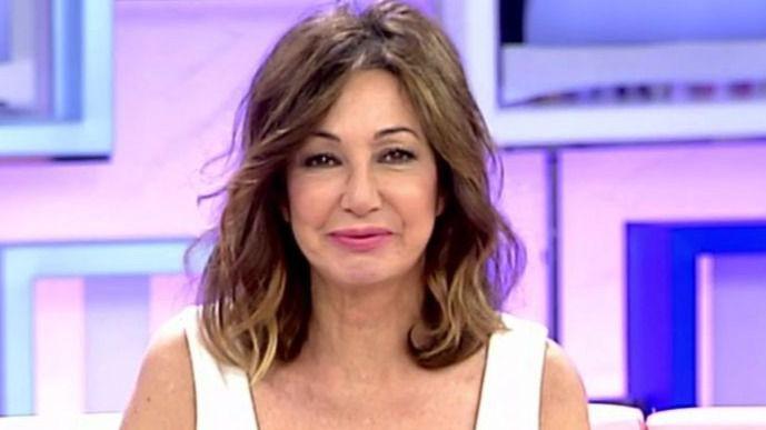 Libertad para el marido de Ana Rosa Quintana