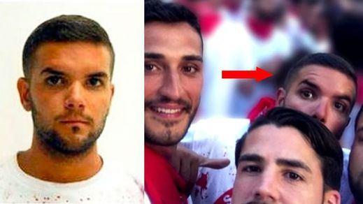 El miembro de 'La Manada' Ángel Boza, a prisión tras su robo y agresión en Sevilla