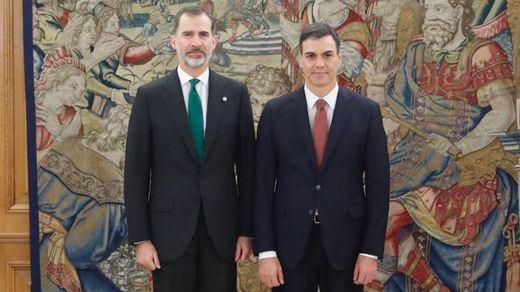 Confirmada la asistencia del Rey al homenaje a las víctimas de los atentados de Barcelona y Cambrils