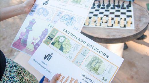 El municipio español que ha acuñado su propia moneda