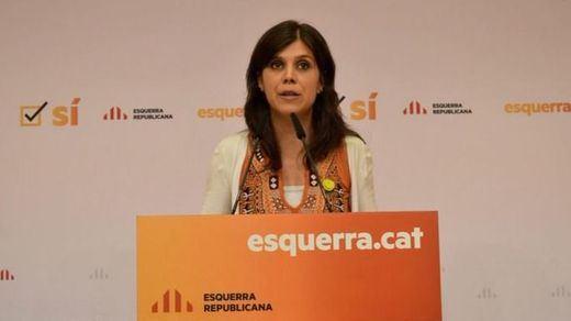 ERC rechaza el amago de adelanto electoral de Torra