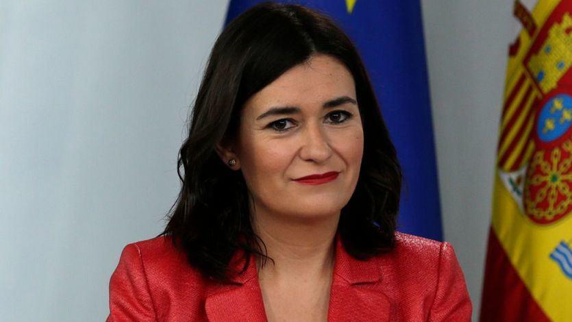 La ministra de Sanidad apuesta abiertamente por el aborto adolescente sin control de los padres