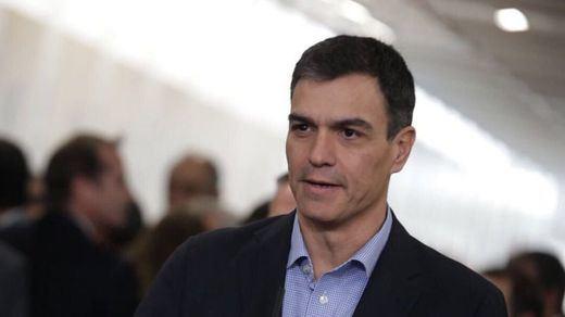 Sánchez sustituye a cargos del PP en empresas públicas por gente de su confianza