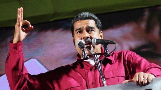 La oposición duda del atentado de Maduro: ¿inventó el chavismo el ataque para justificar futuras acciones?