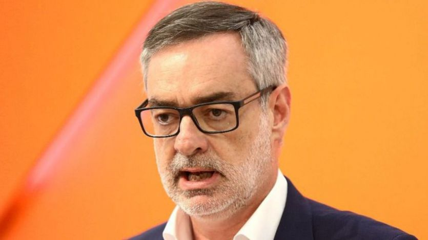 Ciudadanos aprovecha el 'caso máster' para desgastar al PP: 'La situación del máster del señor Casado es grave'