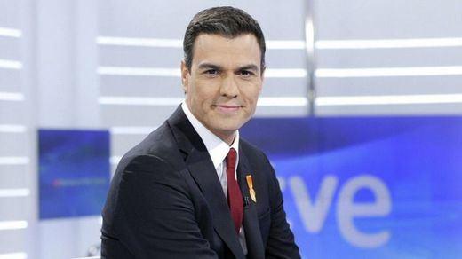 Pedro Sánchez y su lapsus al estilo Rajoy