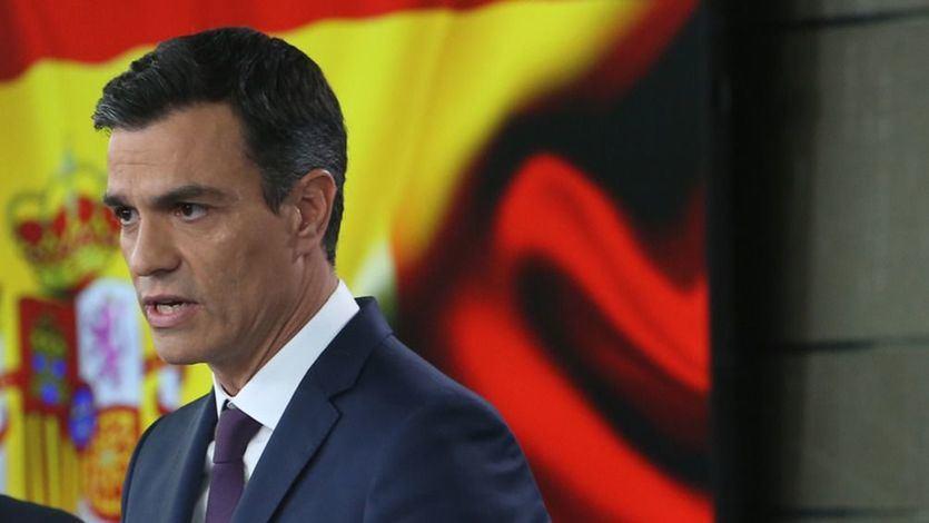 Los pecados económicos de Sánchez nada más llegar a la presidencia