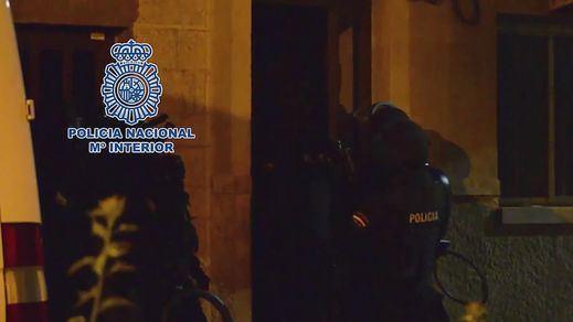 La Policía detiene en Vitoria a un presunto terrorista de Estado Islámico