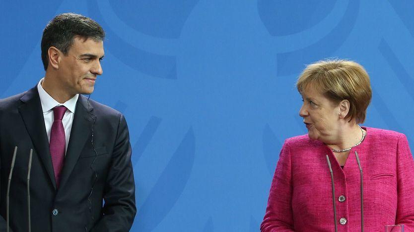 Sánchez y Merkel se reunirán en Doñana para repasar la agenda bilateral y europea
