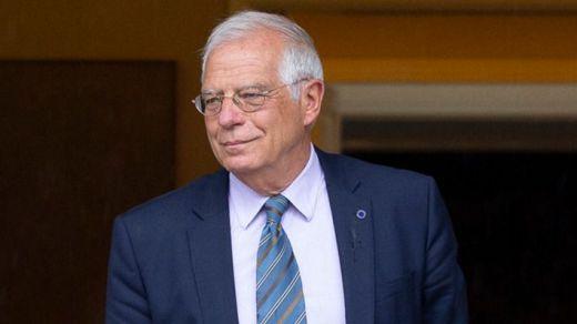 Borrell propone un