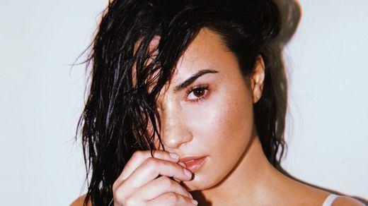 Demi Lovato ya está en un centro de rehabilitación