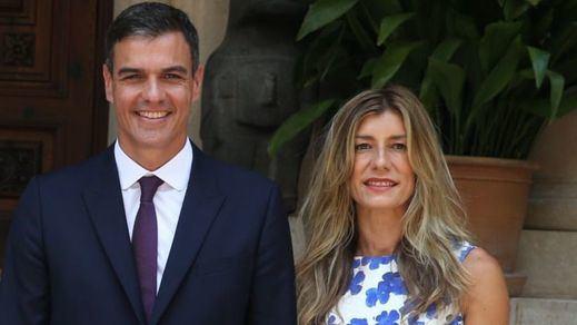 El nuevo empleo de Begoña Gómez, la mujer de Pedro Sánchez