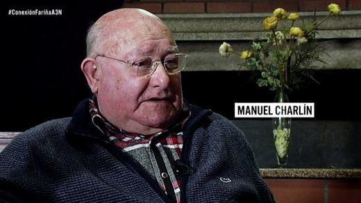 Detienen al conocido narco gallego Manuel Charlín antes de una descarga de cocaína
