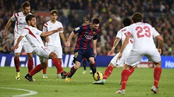 Horario y dónde ver la Supercopa que disputan Barça y Sevilla