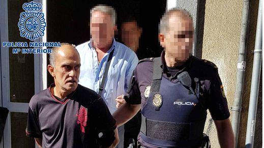 Detenido en León el peligroso preso fugado desde finales de julio
