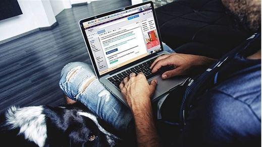 Alerta ante una nueva campaña de 'sextorsión' online