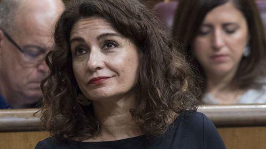Peligran los Presupuestos de 2019 en septiembre: toca pactarlos con los partidos que apoyaron a Sánchez