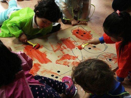 Publicado el listado provisional de los beneficiarios de ayudas para material escolar de Azuqueca de Henares