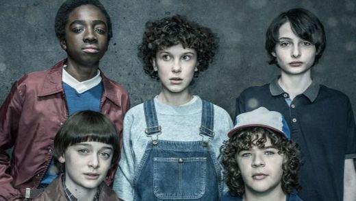 'Stranger Things': la tercera temporada será 'más oscura de lo esperado'