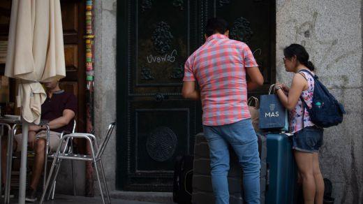 Competencia impacta a toda la sociedad al asegurar que los pisos turísticos no encarecen los alquileres