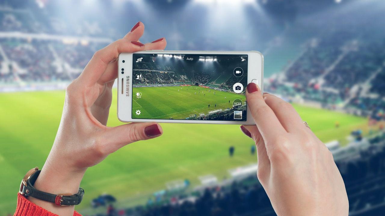 Facebook ofrecerá gratis los partidos de la Liga española... en Asia ...