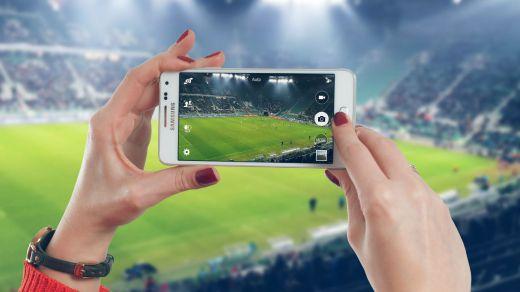 Facebook ofrecerá gratis los partidos de la Liga española... en Asia