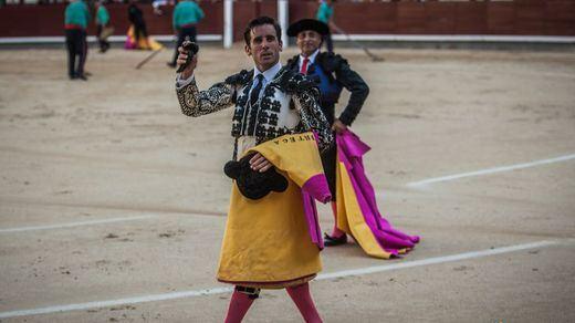 Las Ventas : oreja para el arte de Juan Ortega y también buena tarde de Espada