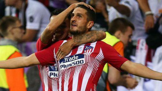 El Madrid se desinfla en la prórroga y el Atlético se aprovecha para llevarse la Supercopa (2-4)
