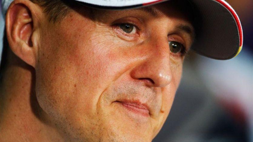 La familia de Michael Schumacher llevará al piloto a Mallorca