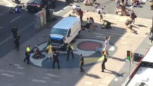 Los puntos más oscuros de los atentados de Barcelona y Cambrils, un año después