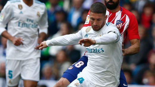 Los futbolistas de la Liga muestran su 'más enérgica protesta' por el acuerdo para jugar en EEUU