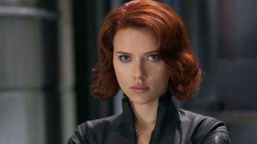 Scarlett Johansson, la bien pagá... es la actriz mejor tratada en Hollywood